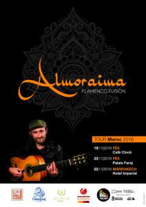 Almoraima Tour 2016 Marocco – dal 18 al 23 novembre 2016