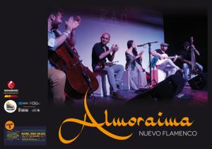 Almoraima al Babel Med Music 2017
