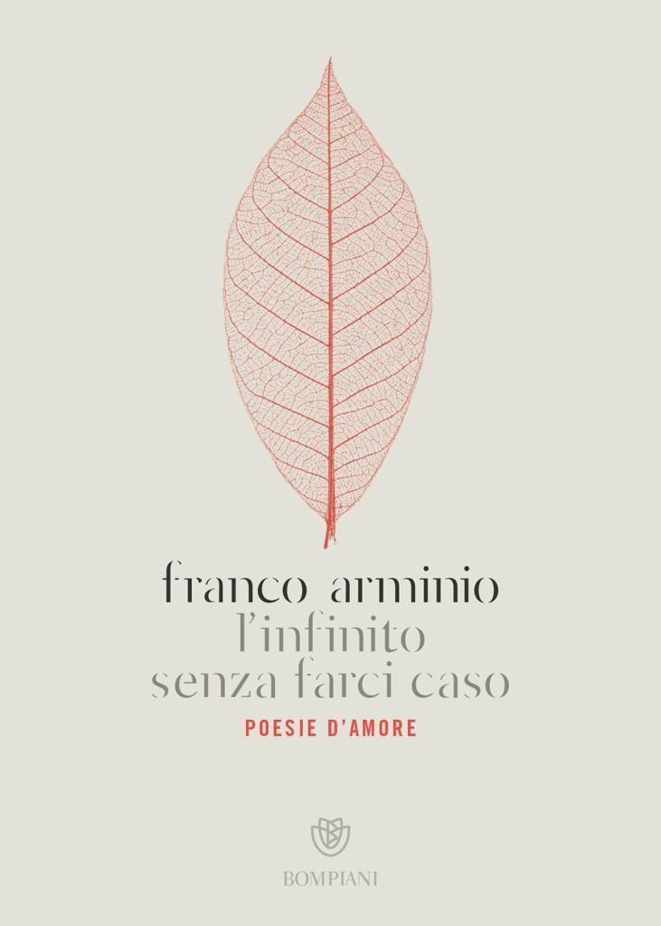 Franco Arminio – L'infinito senza farci caso