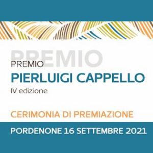 """""""Poesie nell'erba"""" vince il Premio Pierluigi Cappello 2021 per la sezione dedicata all'infanzia."""
